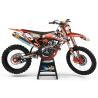 KIT DECO PERSO MOTOCROSS ALPINESTARS orange (ref:prda4f)
