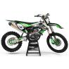 KIT DECO MOTOCROSS BUD Racing kawasaki (ref:prda12b)