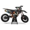 KIT DECO KTM acerbis finition mate ou brillant